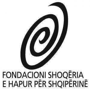 fondacioni shoqeria e hapur per Shqipërine
