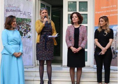 """Fuqizimi i grave përmes sipërmarrjes/ Organizohet panairi """"Gratë në biznes"""" 2019"""