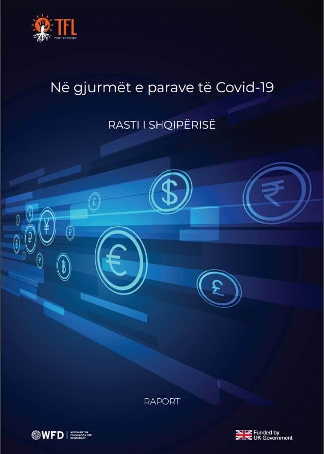 Në gjurmët e parave të COVID-19