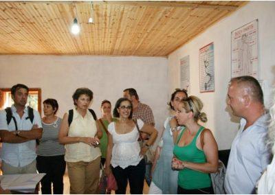 Rivendosja e shërbimeve shëndetësore në fshatin turistik verior Theth