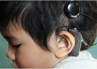 TFL fiton betejën gjyqësore për fëmijët me probleme të rënda dëgjimi