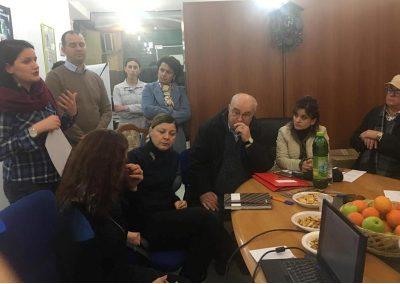TFL sesion informues me pacientët. Gati për formulim zyrtar të problematikave