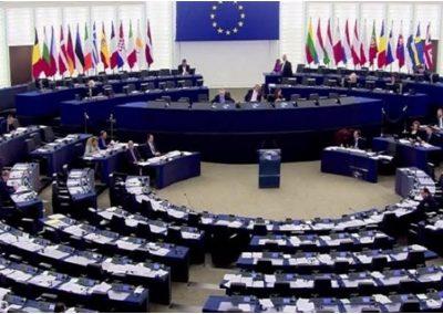"""Shoqata """"Together for life"""" flet për të drejtat e pacientëve në Parlamentin Evropian"""