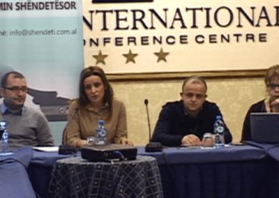 Tiranë: Shoqatat e Pacientëve bashkohen kundër korrupsionit në shëndetësi