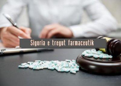 Siguria e tregut farmaceutik/ Ҫfarë ndryshoi në ligjin e barnave në vite dhe roli i shoqatave të pacientëve