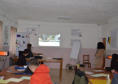 Edukimi mediatik në shkolla, TFL organizon trajnime me të rinjtë