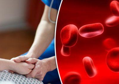 Gjykata dëmshpërblen pacientin me hemofili, Together for Life përfaqësoi ligjërisht çështjen