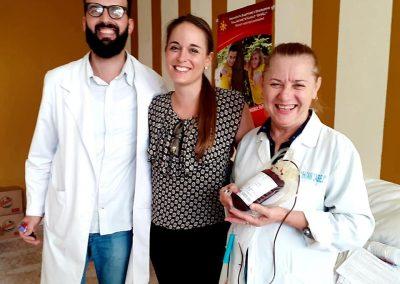 SlovakAID dhe TFL investojnë në Spitalin e Lushnjës